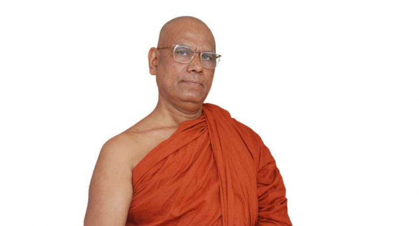 Parliament should be dissolved : Dr Ven. Omalpe Sobhitha Thero