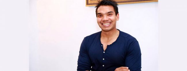 Namal Rajapaksa calls on the people to elect new Muslim and Tamil leaders