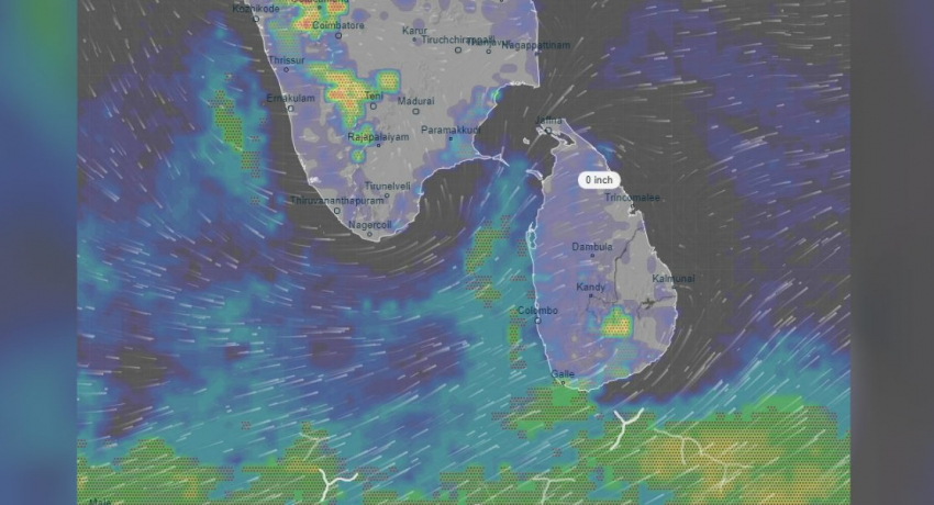 Bulbul cyclonic storm in Bay of Bengal likely to intensify
