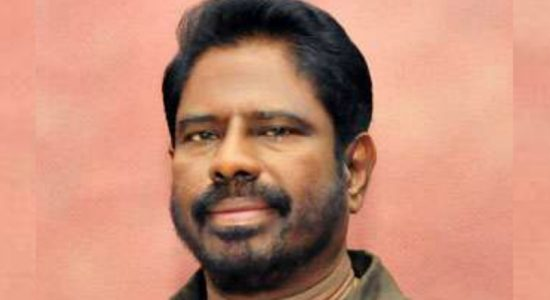 Vijith Wijayamuni Zoysa accused of supporting the UNP