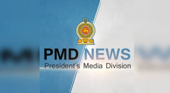 Mohan Samaranayake appointed as Director-General of President's Media