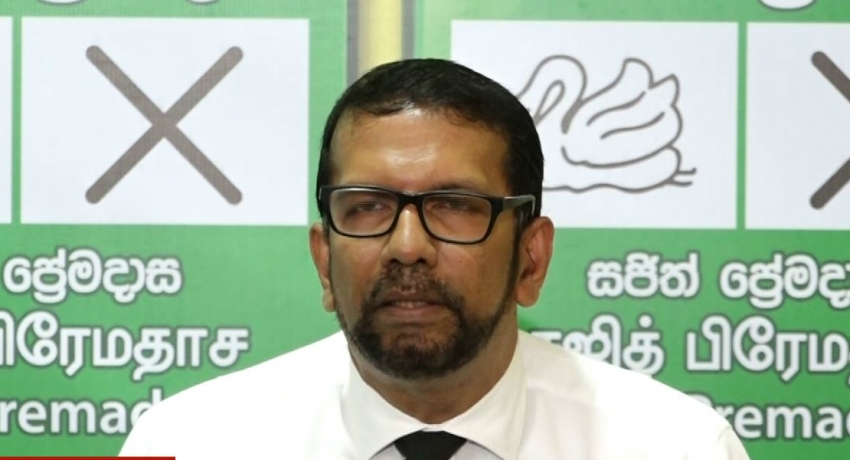 Where are GR's Sri Lankan citizenship docs? – Shiral Lakthilaka
