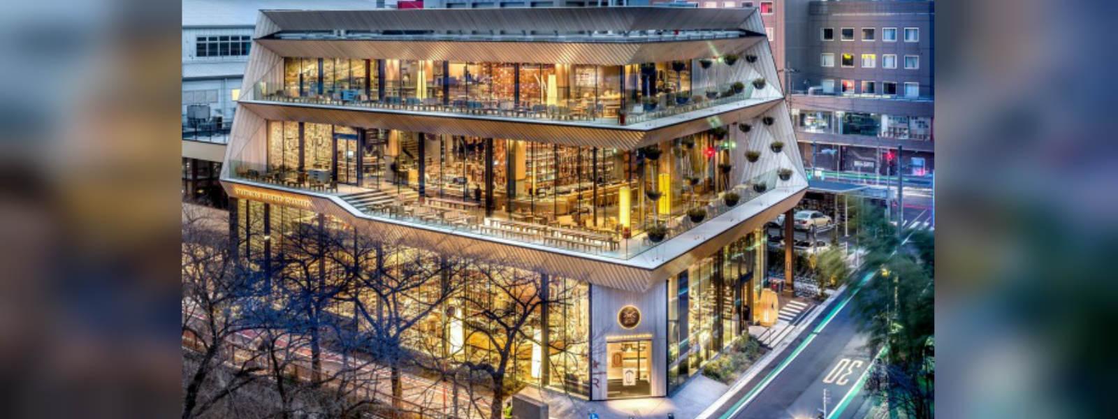 World's largest Starbucks set for Chicago debut