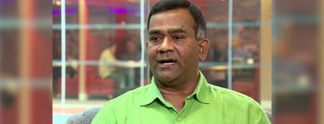 UNP did not provide leadership for Presidential Campaign: Tissa Attanayake