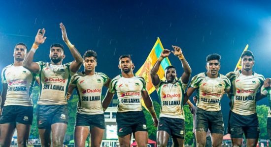 4 reforms to uplift Sri Lankan Rugby
