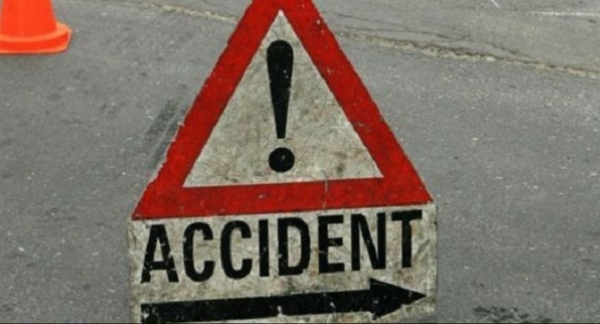 Motor accident claims lives of two children