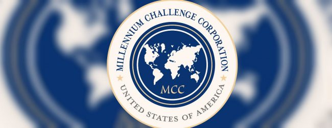 """MCC agreement stirs controversy; """"All foreign agreements will be reviewed after November 16th"""" : Sajith Premadasa"""
