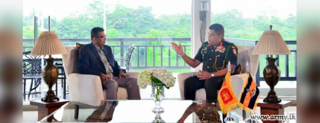 Troops ready for any emergency situation – Army Commander