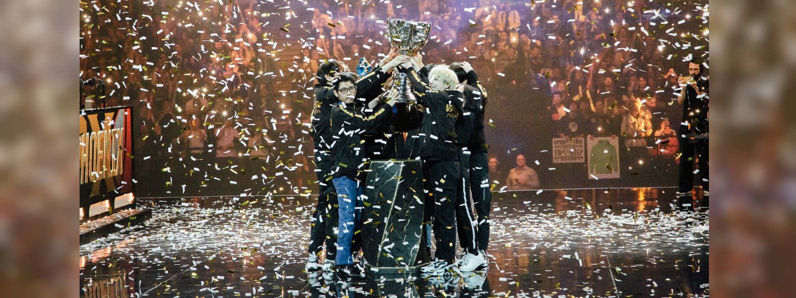 League of Legends World Championship 2019: G2 Esports musters everything still Asian supremacy prevails