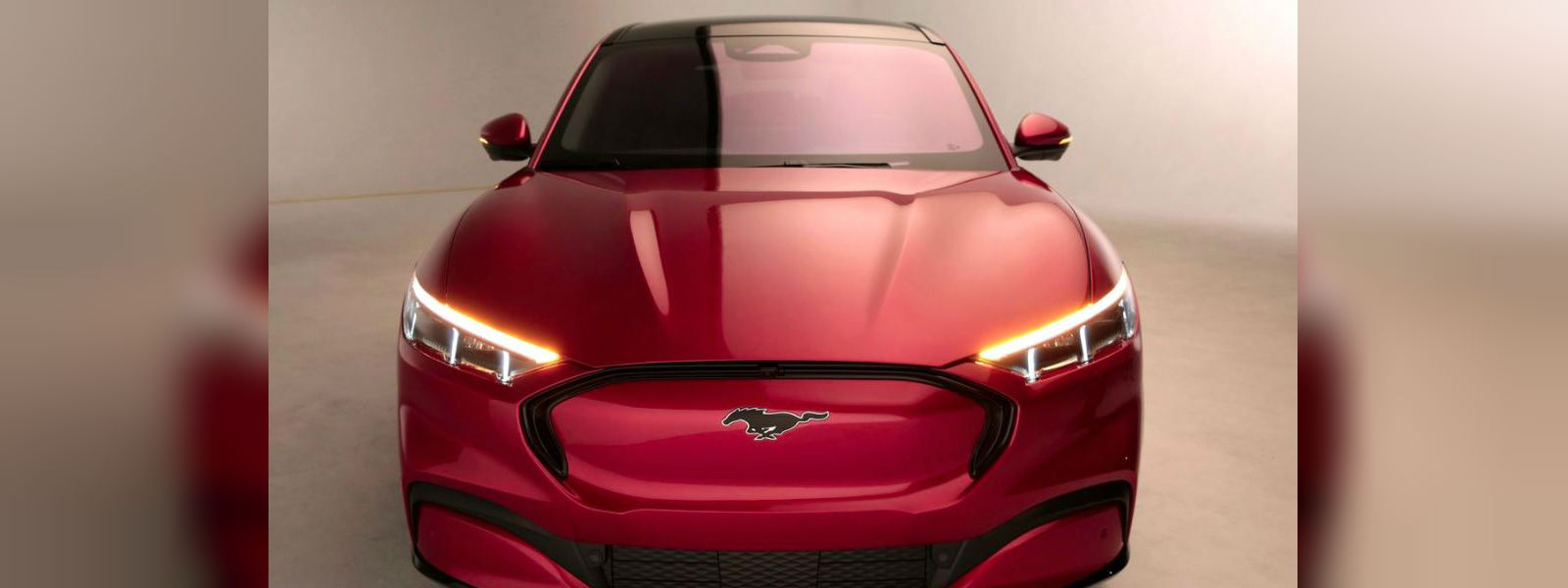 Ford bets on an electric Mustang to charge its turnaround