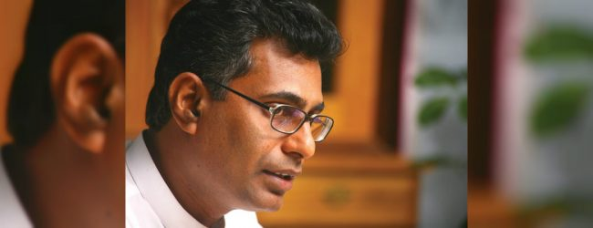 Former Minister Patali Ranawaka speaks of a plan to attack him on the political platform