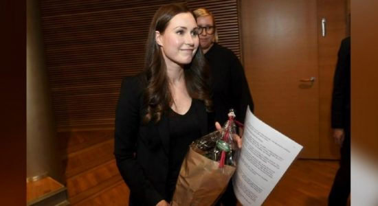 Finland picks world's youngest PM to head women-led cabinet