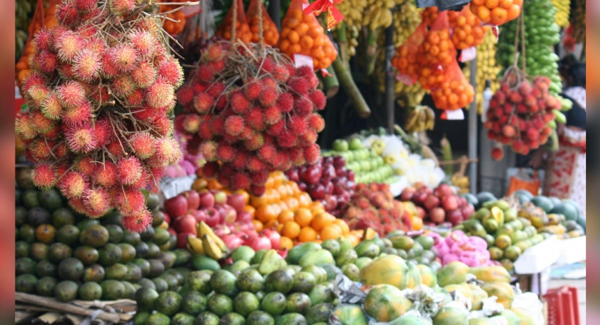 Cabinet discussions to tax vegetable and fruit imports