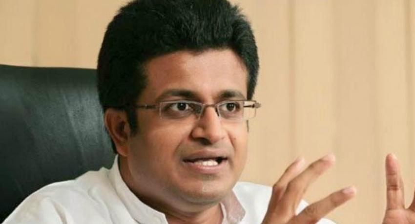 Gammanpila apologizes over careless attribution to ICC