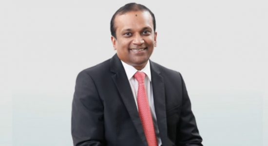 Ashok Pathirage to head SriLankan airlines