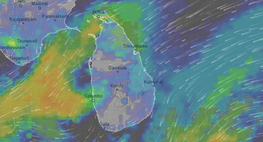 Rainy condition expected to worsen in coastal areas