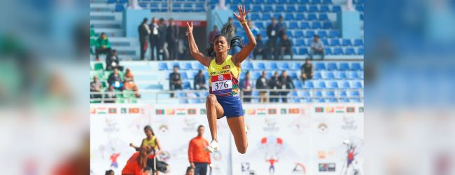 Sri Lanka clinches 23 gold medals