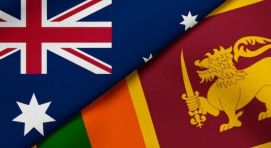 Aussie and SL to enter into an agreement to prevent human trafficking