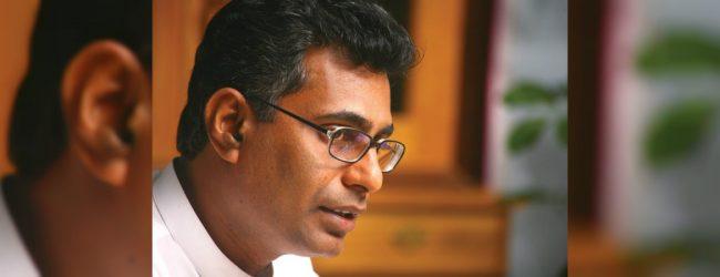 Developing :  Former minister Patali Champika Ranawaka remanded