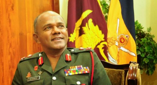 General Daya Ratnayake appointed as the Chairperson of the Sri Lanka Port Authority