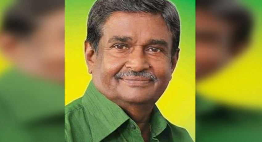 Former UNP MP Justin Galappaththi passes away