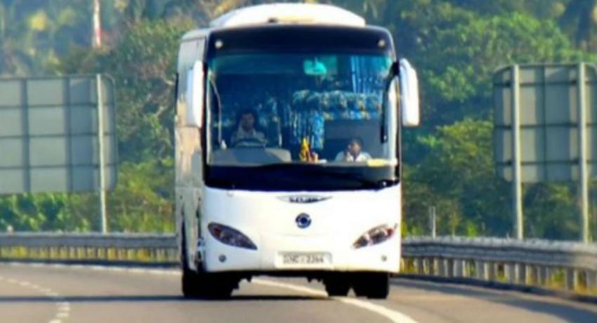 Expressway bus fares slashed