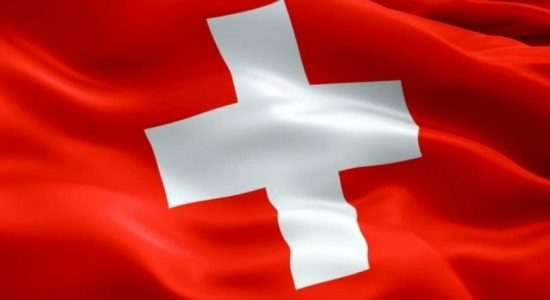 "Switzerland dispatches senior diplomat to handle ""current crisis"""