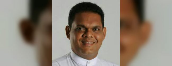 """MCC will not be signed during the present government"" –  State Minister Shehan Semasinghe"