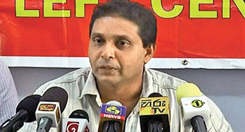 How can the UNP win with Ranil as the leader? Chameera Perera