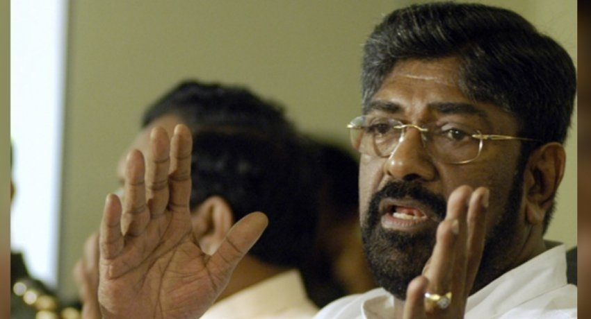 LTTE wasn't as selfish as the opposition, says Rambukwella