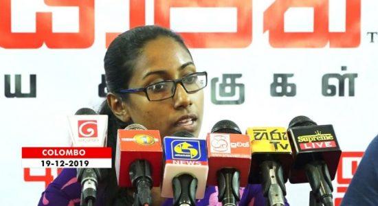 Prime Minister Mahinda Rajapaksa can enact law against bond scam perpetrators : New Wings