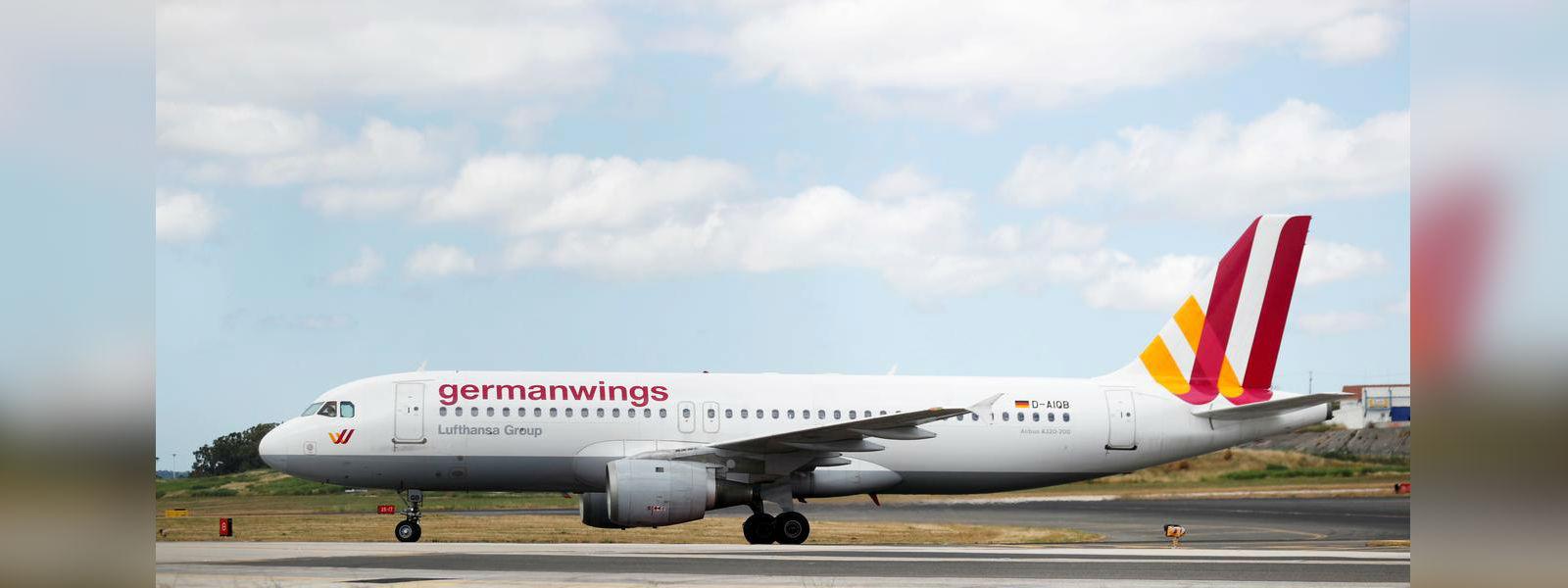 German cabin crew union says to strike next week at Germanwings