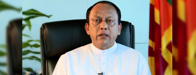The public should elect a stable government : State Minister Lakshman Yapa Abeyawardena