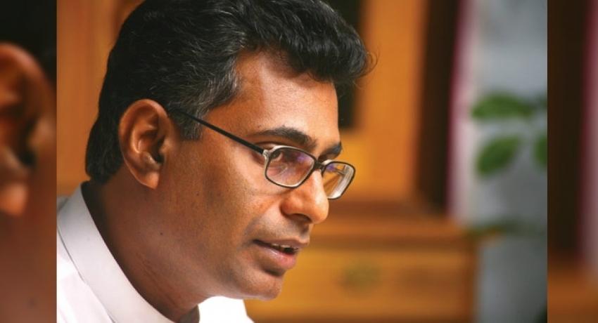 Patali Champika reports to CCD