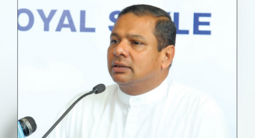 CIABOC withdraws case against former Min. Priyankara Jayaratne
