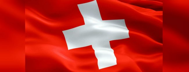 Phone call between SL and Swiss Foreign Ministers