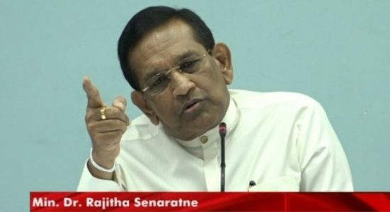 Rajitha files a motion requesting for warrant to be withdrawn