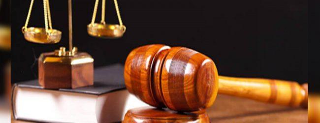 Kahawatte murder: 2 men remanded