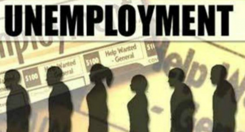4.4% unemployment rate in 2018