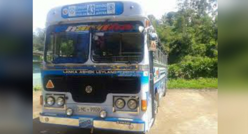 Semi luxury bus service to be terminated?