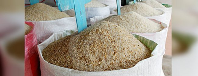 650 vendors sued for selling over priced rice