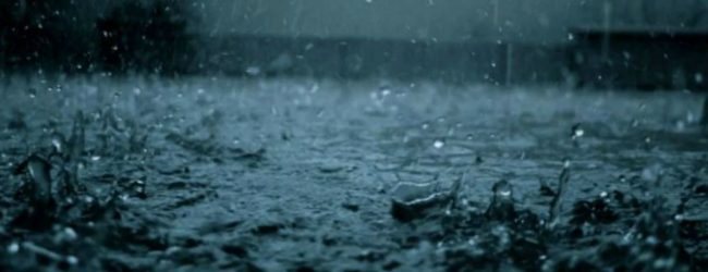 More rain over the next few days – Met. Department