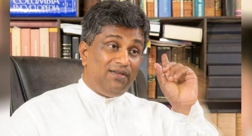 Taxes cannot be increased or reduced without Parliament approval – Ajith P. Perera