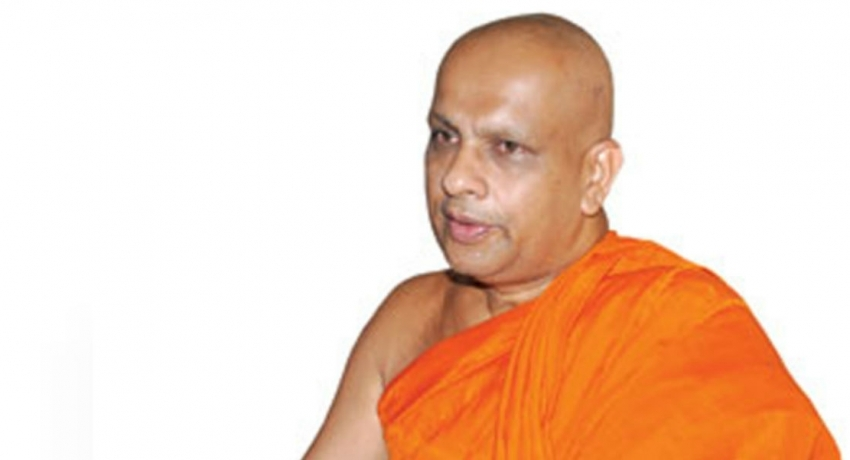 Not appropriate for clergy to contest at the general election : Ven. Medagama Dhammananda Thero