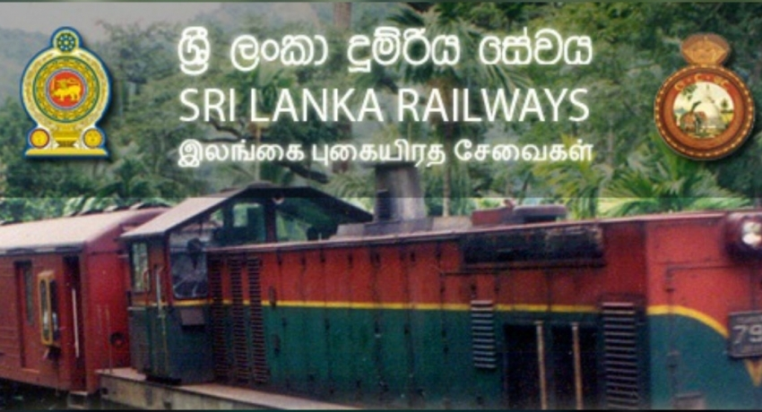 Four trains imported to transport garbage to Aruwakkalu