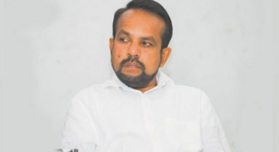 Remains of MP Ranjith Zoysa returned to Sri Lanka