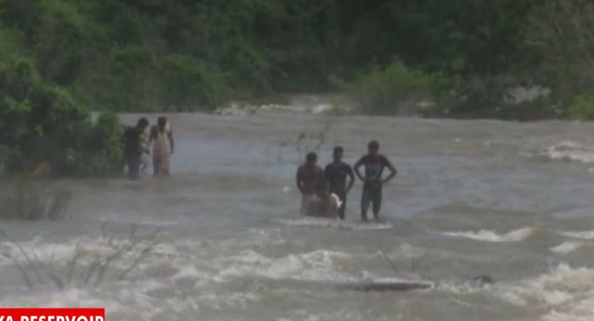 12 districts severely affected by the weather