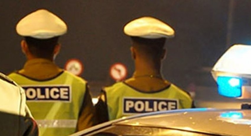 578 suspects arrested in province wide operation