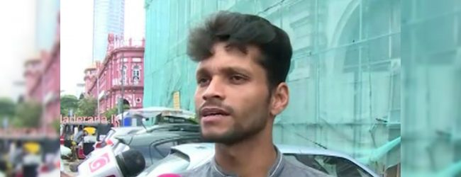 Namal Kumara further remanded
