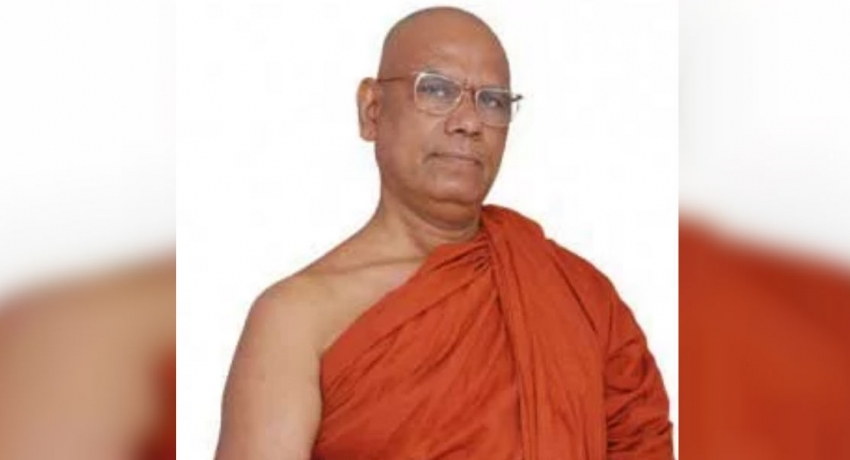 We are no longer a colony, we should withdraw from commonwealth of nations: Venerable Omalpe Sobitha thero